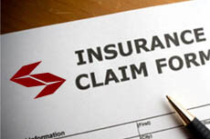 professional indemnity insurance claims
