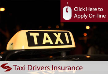 Self Employed Taxi Drivers Liability Insurance
