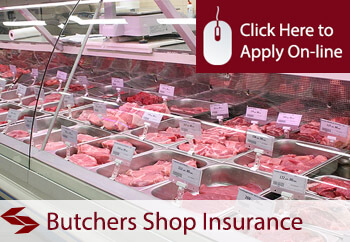 Butchers Shop Insurance