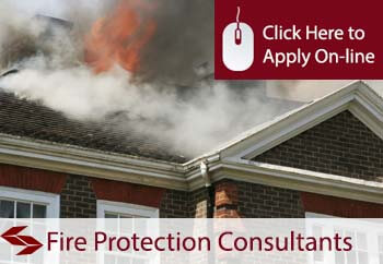 self employed fire protection consultants liability insurance