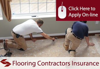 self employed flooring contractors liability insurance