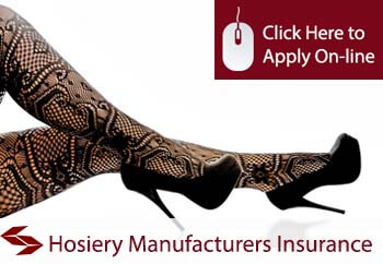 hosiery manufacturers commercial combined insurance