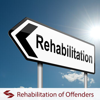 Changes to Rehabilitation Periods Under the Legal Aid Sentencing and Punishment of Offenders Act 2012
