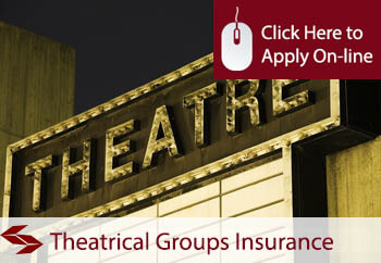 Self Employed Theatre Groups Liability Insurance
