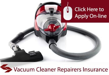 Vacuum Cleaner Repairs And Service Engineers Employers Liability Insurance