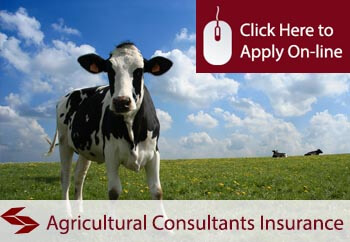 Self Employed Agricultural Consultants Liability Insurance