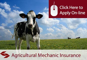 Self Employed Agricultural Mechanics Liability Insurance