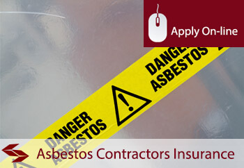 tradesman insurance for asbestos removal contractor
