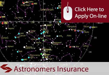 astronomers insurance