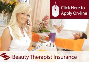 self employed beauty therapists liability insurance