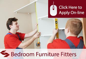 bedroom furniture fitters insurance