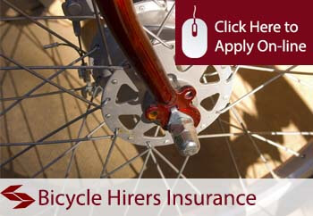 bicycle hirers insurance