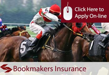 Off Course Bookmaking Shop Insurance