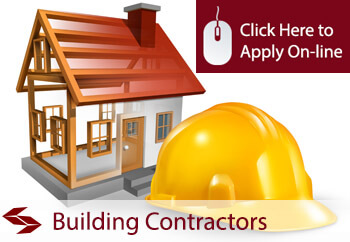 commercial new builders insurance