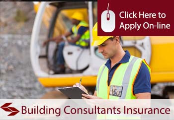 tradesman insurance for building consultants