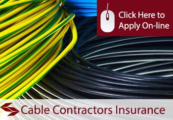 self employed cable contractors liability insurance