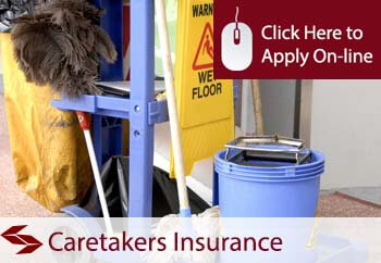 caretakers insurance