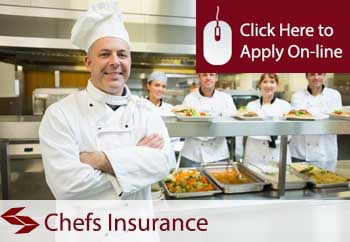self employed chefs liability insurance