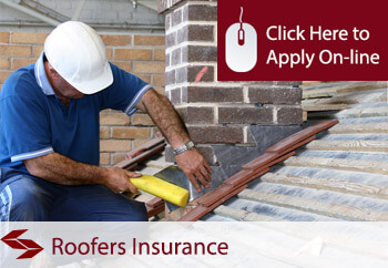 self employed roofers liability insurance