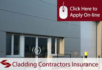 self employed cladding contractors liability insurance