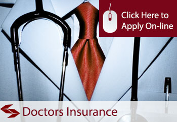 self employed doctors liability insurance