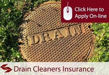 drain cleaning contractors tradesman insurance