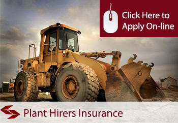 Plant Hirers Liability Insurance