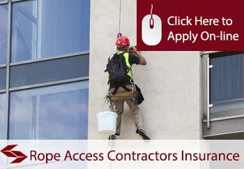Rope Access Contractors Employers Liability Insurance
