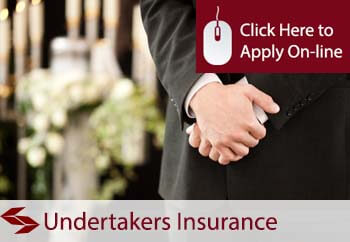 Undertakers Liability Insurance