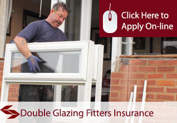 self employed double glazing fitters liability insurance