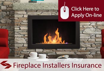 fireplace installers tradesman insurance
