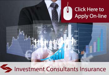 self employed investment consultants liability insurance