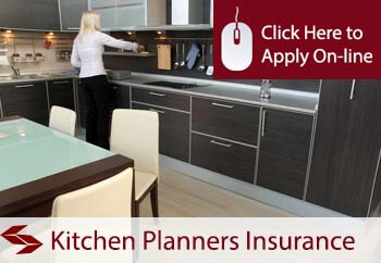 self employed kitchen planners liability insurance