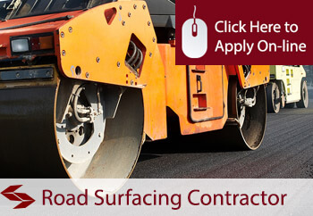 Road Surfacing Contractors Employers Liability Insurance