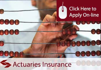 self employed actuaries liability insurance