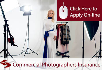 commercial photographers insurance