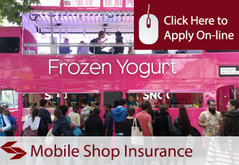mobile shopkeepers insurance