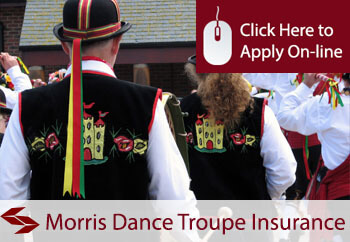 morris dance troupes insurance