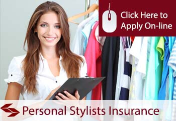 self employed personal stylists liability insurance