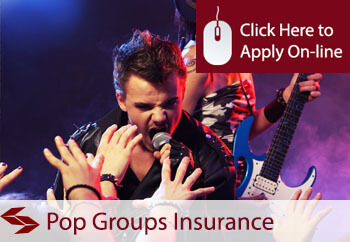 Pop Groups Employers Liability Insurance