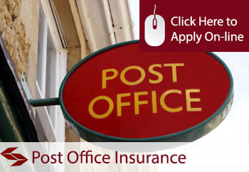 Post Office Shop Insurance