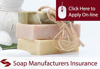 self employed soap makers liability insurance