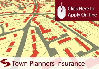 Town Planners Liability Insurance