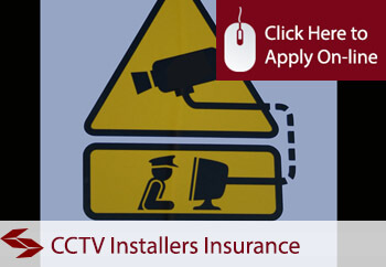 Closed Circuit Television and CCTV Installers Insurance