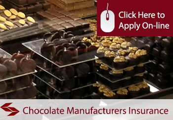 Self Employed Chocolate Manufacturers Liability Insurance