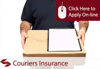 tradesman insurance for couriers