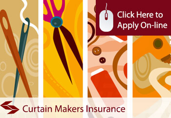Self Employed Curtain Makers Liability Insurance