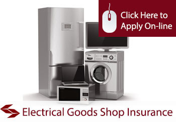 Electrical Goods Shop Insurance