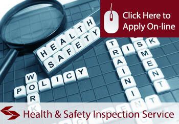 health and safety inspection service insurance