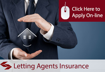 Self Employed Property Letting Agents Liability Insurance